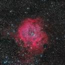 NGC 2244 Rosette Nebula,                                Lukas_TW