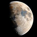 mineral Moon,                                Michael Kohl
