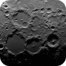 Ptolemaeus, Alphonsus and Arzachel - 30/04/2020,                                Loxley