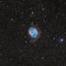 M27,                                Deep Sky West (Lloyd)