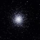 The Great Hercules Cluster,                                Zach Coldebella