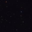 The Antennae Galaxies,                    Jirair Afarian