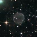 Abell 6 O-III H-Alpha RGB (neighbor to HFG 1),                                jerryyyyy