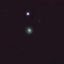 "Eskimo nebula 6""f8 achromatic refractor,                                Spacecadet"