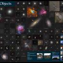 The Messier Objects,                                starhopper