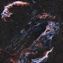 [HOO] The Veil Nebula,                                Maxence Ouafik