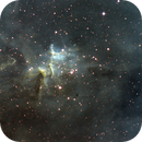 IC 1805,                                Christian Coppe
