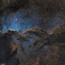 NGC 6188,                                NelsonAstrofoto