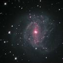 Molinillo Austral-M83,                                Juan Antonio Sanc...