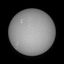 Sun Calcium, November 18, 2020,                                Ennio Rainaldi