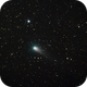 Comet 21P Giabocini-Zinner,                                Fred