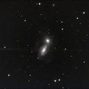 NGC 3226-27,                                Lothar Dorsch