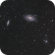 M81, M82, NGC3077 and more,                                petelaa