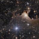 VdB 141 Ghost Nebula,                                Morris Yoder