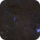 StarNet: a neural network removing stars from images,                                  Nikita Misiura