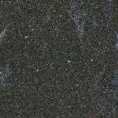 Veil nebula widefield,                                Dave