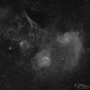 Auriga in pure H-alpha,                                Florian_Neumann-Pieper