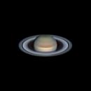 Saturn (12 july 2015, 21:28),                                Star Hunter