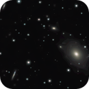 A Study of the Virgo Galaxy Cluster - Part 24: Sn 2021hiz in IC 3322A,                                Timothy Martin & Nic Patridge