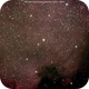 NGC 7000,                                Fred