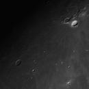 Kepler to Aristarchus and Vallis Schroteri,                                Michael Feigenbaum