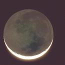 Planetshine on the Moon,                                Jairo Amaral