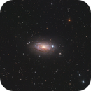 Galaxy M63,                                Axel Rau