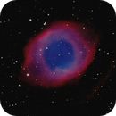 NGC 7293 - Helix Nebula,                                Fabian Rodriguez...
