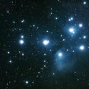 Borne M45,                                Steve Ibbotson