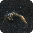 Eastern Veil Nebula,                                Beat Schuler