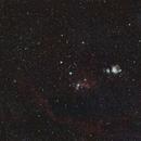 Orion,                                Patrick Ditterline