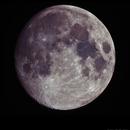 Moon May 15, 2019,                                  Bradley Craig