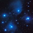 The Pleiades,                                John Sojka jr