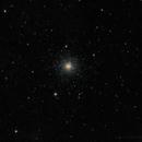 M3: Globular Cluster of Canes Venatici,                                DivisionByZero
