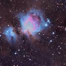 M42,                                dkamen