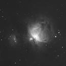 Orion Ha,                                Jirair Afarian