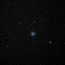 M27 Dumbbell Nebula,                                sneeds