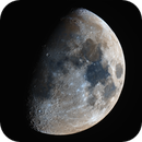 The Ides of March Moon,                                stricnine