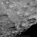 Moon - Clavius, Casatus and Moretus,                                Axel Kutter