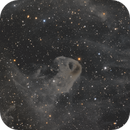 LBN777 Baby Eagle Nebula,                                tbcgeorge