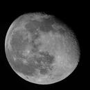 Moon 010321,                                John van Nerum
