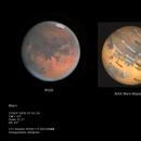 Mars, September 21th,                                Joostie