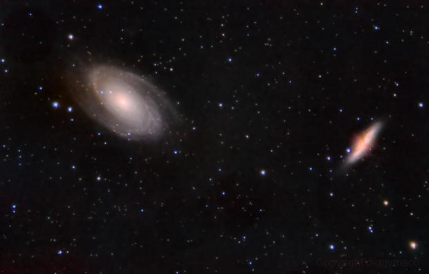 M81 M82,                                Doug MacDonald
