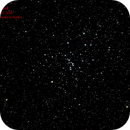 M48 Open Cluster,                                Jeff Padell