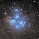 M45,                                Olly Penrice