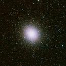Omega Centauri,                                Marco Gulino