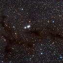 Barnard 150 - Cepheus,                                PGU (Giuliano Pinazzi)