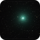 Comet 46P/Wirtanen,                                Roger Groom