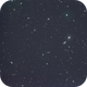 M105 und Umgebung,                                Felix