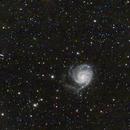 M101,                                Tom Kennedy